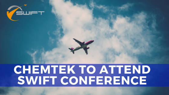 Chemtek to Attend SWIFT Conference